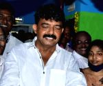 Andhra minister escapes unhurt in attack