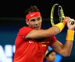 Australian Open: Thiem beats Nadal to reach semis