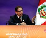 Peru partially reinstates stay-at-home measures