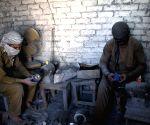 PAKISTAN-PESHAWAR-LAPIS LAZULI STONE