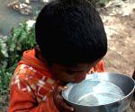 PAKISTAN-PESHAWAR-WORLD WATER DAY