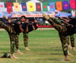 PAKISTAN PESHAWAR DEFENSE DAY CELEBRATIONS