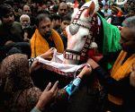 Islamic holy month of Muharram