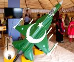 PAKISTAN PESHAWAR DEFENSE DAY CELEBRATION