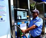Petrol Dealers' strike