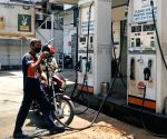 Petrol, diesel price increase pauses after 5 days