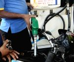 Petrol, diesel prices maintain rally, rise again by 28-31 paise/ltr