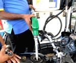 With crude firm, petrol & diesel prices rise