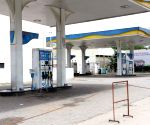 Fuel prices continue to slide as global crude rates ease