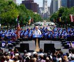 Biden crosses threshold to clinch Democratic prez nomination (Ld)