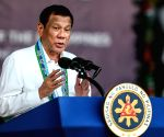 Duterte to skip special US-ASEAN summit in March