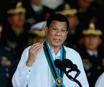 Duterte orders immediate return of trash to Canada