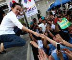 PHILIPPINES MANILA SENATOR PRESIDENT
