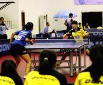 Phnom Penh: 9th Southeast Asia Table Tennis Championships