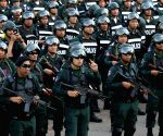 CAMBODIA PHNOM PENH GENERAL ELECTION SECURITY