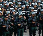 CAMBODIA PHNOM PENH GENERAL ELECTION SECURITY