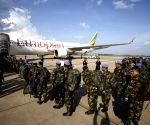 CAMBODIA-PHNOM PENH-UN PEACEKEEPING MISSION-MALI
