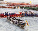 Phnom Penh (Cambodia): Water Festival