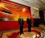CAMBODIA-PHNOM PENH-CHINA-NATIONAL DAY-RECEPTION