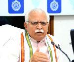Haryana's schemes guided by Antyodaya principles: Khattar