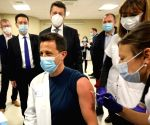 France tallies 22,086 Covid-19 infections, 612 deaths in one day
