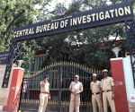 CBI raids Amnesty India offices on MHA complaint