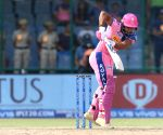 Rajasthan beat Bihar by 16 runs, to face TN in Syed Mushtaq semis