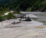 NEPAL SINDHUPALCHOWK LANDSLIDE ANNIVERSARY
