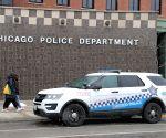 U.S. CHICAGO CHINATOWN SHOOTING