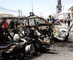7 dead, 9 injured in Mogadishu suicide bombing