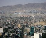AFGHANISTAN KABUL TALIBAN PEACE TALKS