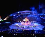 SOUTH KOREA GWANGJU UNIVERSIADE OPENING CEREMONY