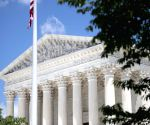 U.S. WASHINGTON, D.C. SUPREME COURT TRUMP FINANCIAL RECORDS