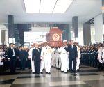 VIETNAM-HO CHI MINH CITY-FORMER PRIME MINISTER-PHAN VAN KHAI-STATE FUNERAL
