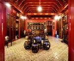 THAILAND-CHANGWAT AYUTTHAYA-CHINESE STYLE PALACE