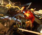 6 dead, 218 injured after tornado hits Wuhan