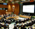 UN-INTERNATIONAL DAY OF SOLIDARITY WITH PALESTINIAN PEOPLE-OBSERVANCE