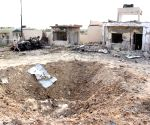 LIBYA MSALLATA BOMB ATTACK