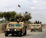 AFGHANISTAN HALMAND MILITARY OPERATION