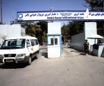 Kabul airport now ready for international flights: Taliban official