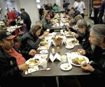 US Thanksgiving dinner cost down 4% due to Covid-19 pandemic: Survey