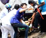 THAILAND PHUKET ACCIDENT CHINESE
