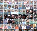 Pictures of 70 suspects in Dec 15 Jamia violence released