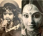 Bipasha Basu shares childhood pic on Children's Day