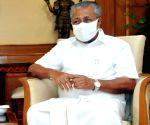 Congress demands Vijayan call all-party meeting on jihad row