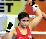 After Nikhat, Pinki questions rule tweak to accommodate Mary Kom
