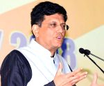 Railways needs Rs 50 lakh cr in next 12 yrs: Piyush Goyal