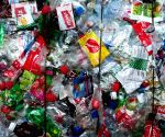 File Photo: Plastic trash