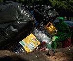US city unveils emergency sanitation plan amid trash crisis