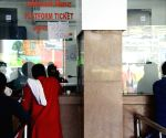 Prices of platform tickets increased to Rs 50